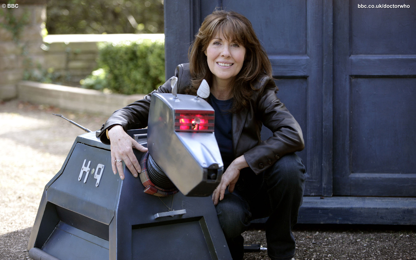 K9 Doctor Who