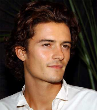 PETER JACKSON HAS CONFIRMED THAT ORLANDO BLOOM ...